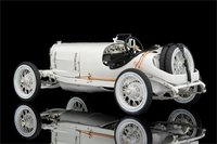 1924 Mercedes-Benz Targa Florio Diecast in 1:18 Scale by CMC