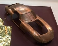 Ferrari 275 GTB/C LTD ED Copper Body in 1:18 Scale by CMC