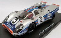 1971 Porsche 917K Winner 12h Sebring 1971 in 1:18 scale by CMR