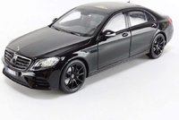 2018 Mercedes-Benz S-Class AMG Diecast in 1:18 Scale by Norev