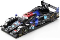 ORECA 07 - Gibson No.37 Jackie Chan DC Racing 24H Le Mans in 1:43 Scale by Spark