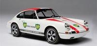 1967 Porsche 911 R in 1:18 Scale by Amalgam