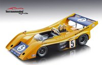 McLaren M20 Can-Am #5 Elkhart Lake, Denny Hulme in 1:18 Scale by Tecnomodel