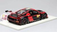 Audi R8 LMS n.8 Winner Macau GT World Cup 2016 Model Car in 1:18 Scale by Spark