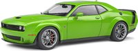 Dodge Challenger R/T Scat Pack in 1:18 Scale by Solido