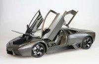 Lamborghini Reventon in Dark Silver by Mondo Motors in 1:18 Scale