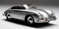 Porsche 356A in 1:18 Scale by Amalgam