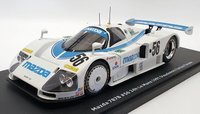 MAZDA 787 Le Mans 1991 in 1:18 scale by CMR