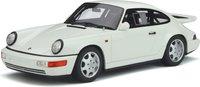 1991 Porsche 911 Carrera 4 Lightweight in 1:18 Scale by GT Spirit