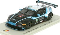 2014 Aston Martin Vantage GT3 n.96 24H SPA Model Car in 1:43 Scale by Spark