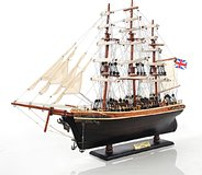 Cutty Sark Ship Small by Old Modern Handicrafts