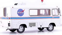 Apollo 11 Astronaut Van 1969 in 1:43 Scale by Autocult