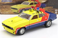 1974 Ford Falcon XB 4 Mad Max First of the Interceptors in 1:18 scale by Greenlight