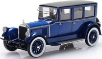 1921 Pierce Arrow Model 32, 7 Seat Limousine in 1:43 Scale by Esval Models
