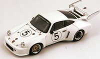 1976 Porsche 935 Experimental Model Car in 1:43 Scale by Spark