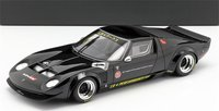 LB-Works Lamborghini Miura in 1:18 Scale by GT Spirit