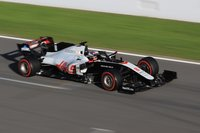 HAAS F1 TEAM VF20 ROMAN GROSJEAN in 1:43 scale by Minichamps