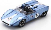 Scarab Mk IV #77 Foyt Winner Nassau Trophy Race 1963 in 1:43 scale by Spark