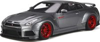 Nissan GT-R Prior Design in 1:18 Scale by GT Spirit