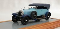 1924 Rolls Royce Siver Ghost  Torpedo Tourer Million Guiet in 1:43 Scale by Ilario