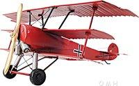 1917 Red Baron Fokker Triplane by Old Modern Handicrafts