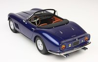 1967 Ferrari  275 GTS/4 N.A.R.T. Model in 1:18 Scale by BBR  LE of 200 Pieces