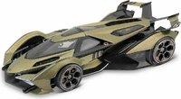 Lamborghini V12 Vision Gran Turismo Matt Green in 1:18 scale by Maisto