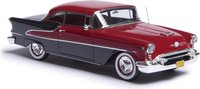 1955 Oldsmobile Super 88 Holiday Coupe in 1:43 Scale by Esval Models