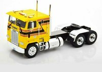 1963 FREIGHTLINER FLA in 1:43 scale BY IXO.