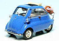 BMW Isetta Picnic in 1:43 Scale by Schuco