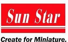 Sun Star logo