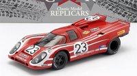 Porsche 917k WINNER Le Mans 1970 1:18 Resin Model in 1:18 scale by CMR