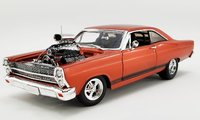 1967 Ford Fairlane Blown 472 SOHC Street Machine in 1:18 Scale by GMP