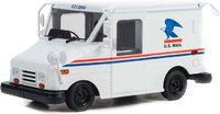 Cheers Cliff Clavin's U.S.Postal Delivery Vehicle (LLV) in 1:24 scale by Greenlight