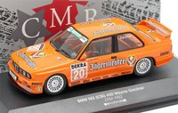 BMW M3 E30 DTM #20 1992 in 1:43 Scale by CMR