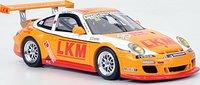 Porsche 997 GT3 Cup No. 88 Winner Carrera Cup Asia 2011, Keita Sawa Diecast Model Car in 1:43 Scale by Spark