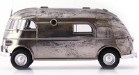 1940 Hunt Hollywood House Car USA in 1:43 scale by Autocult
