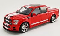 2017 Shelby F-150 Super Snake in 1:18 Scale by GT Spirt