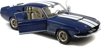 1967 Shelby Mustang GT500 in 1:18 Scale by Solido