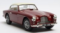 1955 Aston Martin DB2-4 MKII FHC Notchback in 1:18 scale by Cult models