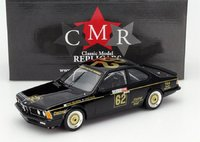 1984 BMW 635 CSI Model Car in 1:18 Scale by CMR