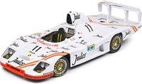 Porsche 936 #11 Jacky Ickx/Derek Bell Winners 24 Hours of Le Mans 1981 in 1:18 scale by Solido
