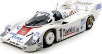 1983 Porsche 956K Winner DRM Zolder Diecast Model in 1:18 Scale by Minichamps