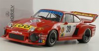 Porsche 935 #38 Le Mans 1977 in 1:18 Scale by Norev