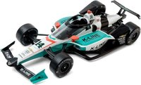2020 NTT IndyCar Series #14  Enterprises, K-Line in 1:18 Scale by Greenlight