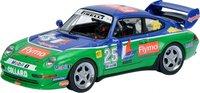 Porsche 911 Cup #25 Diecast Model in 1:43 Scale by Schuco