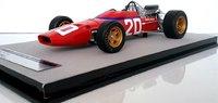 1967 Ferrari 312 F1-67 Dutch Grand Prix Limited Edition in 1:18 Scale by Tecnomodel