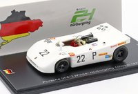 Porsche 908/3 No.22 Winner Nurburgring 1000km 1970 in 1:43 Scale by Spark