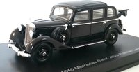 1936-40 Mercedes Benz 260D Pullman Landaulet in 1:43 scale from Esval