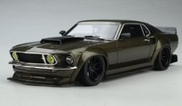 Ford MUSTANG PRIOR DESIGN in 1:18 scale by GT Spirit
